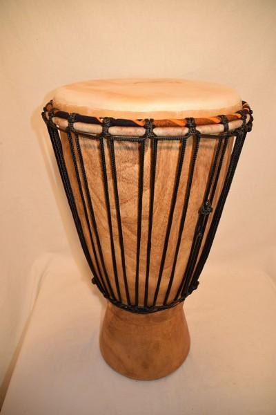 Bougarabou aus Leichtholz